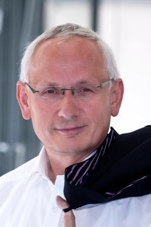 Bürgermeister Franz Möllering